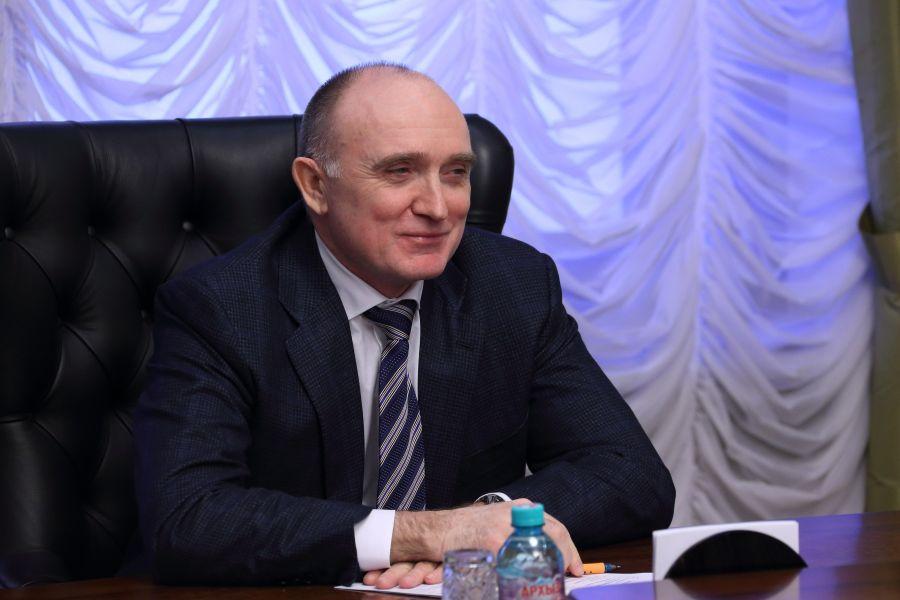 Власти региона поддержат проведение хоккейного матча Российская Федерация - Франция вЧелябинске