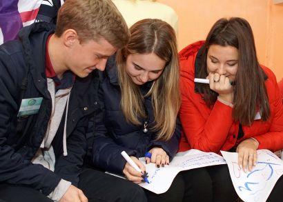 В Усть-Катаве прошёл образовательный форум «Пульс»
