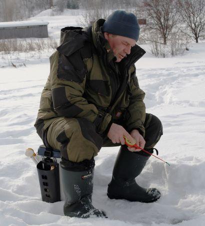 рыболовный спорт башкирия