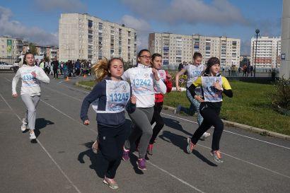 В Усть-Катаве стартовала Спартакиада учащихся