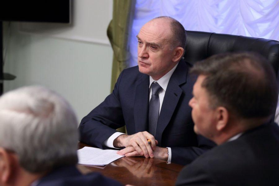 НаЮжном Урале откроется региональный оператор фонда «Сколково»