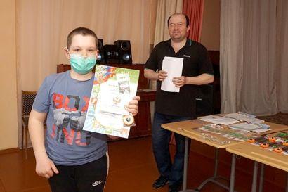 Участники «Клёвого спорта» получили дипломы и разрядные книжки
