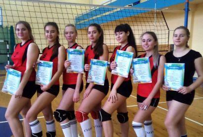 Юные усть-катавские волейболистки выиграли турнир в Симе