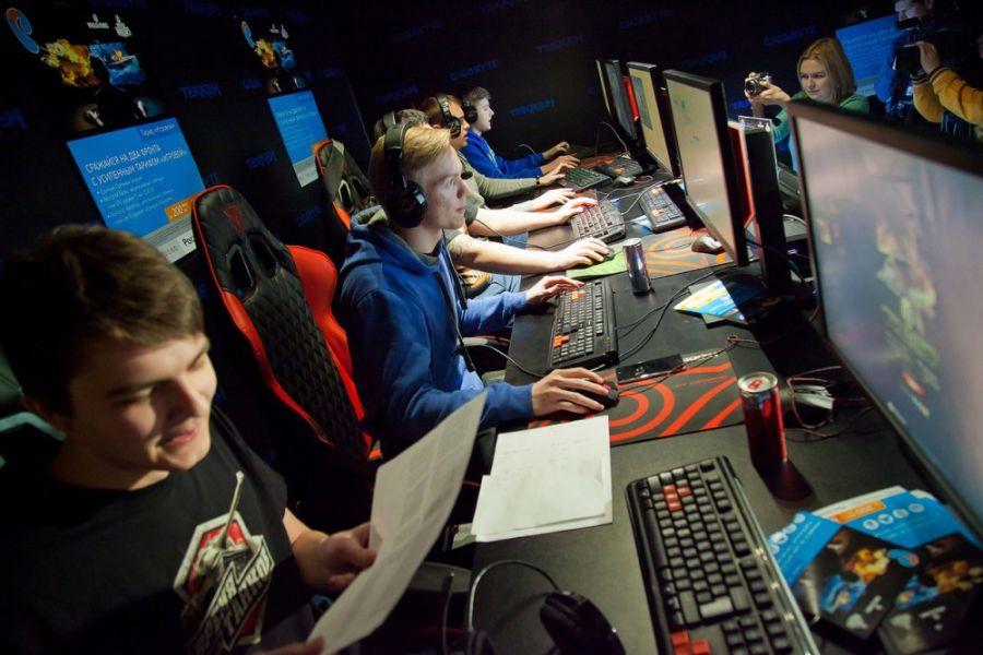 Сборная Челябинской области выиграла турнир World ofTanks