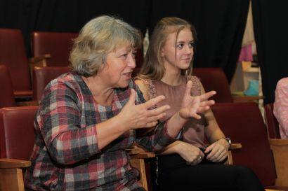 Театр Усть-Катава получил звание «Заслуженный коллектив народного творчества»