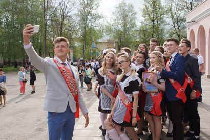 Завтра в школах Усть-Катава пройдут выпускные вечера