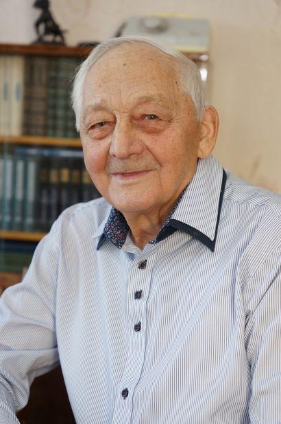 Валентин Гулин: «Такой сложной и тяжёлой работы как в комсомоле у меня больше нигде не было»
