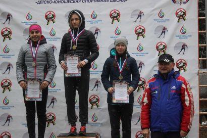 Усть-катавские лыжники успешно выступили в осенних соревнованиях