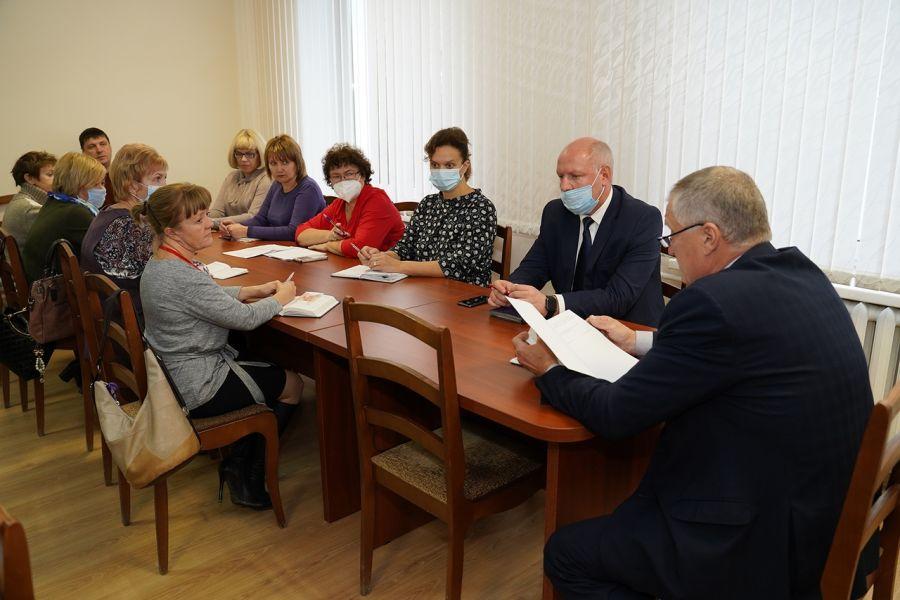 Людмила Ковалёва: «Я не понимаю тех, кто отказывается от прививки против гриппа»