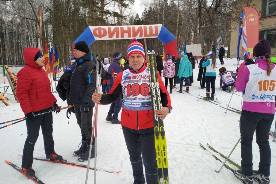 Сборная Усть-Катава приняла участие в зональном фестивале ГТО