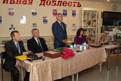 В Усть-Катаве построят пришкольный стадион за 22 млн рублей