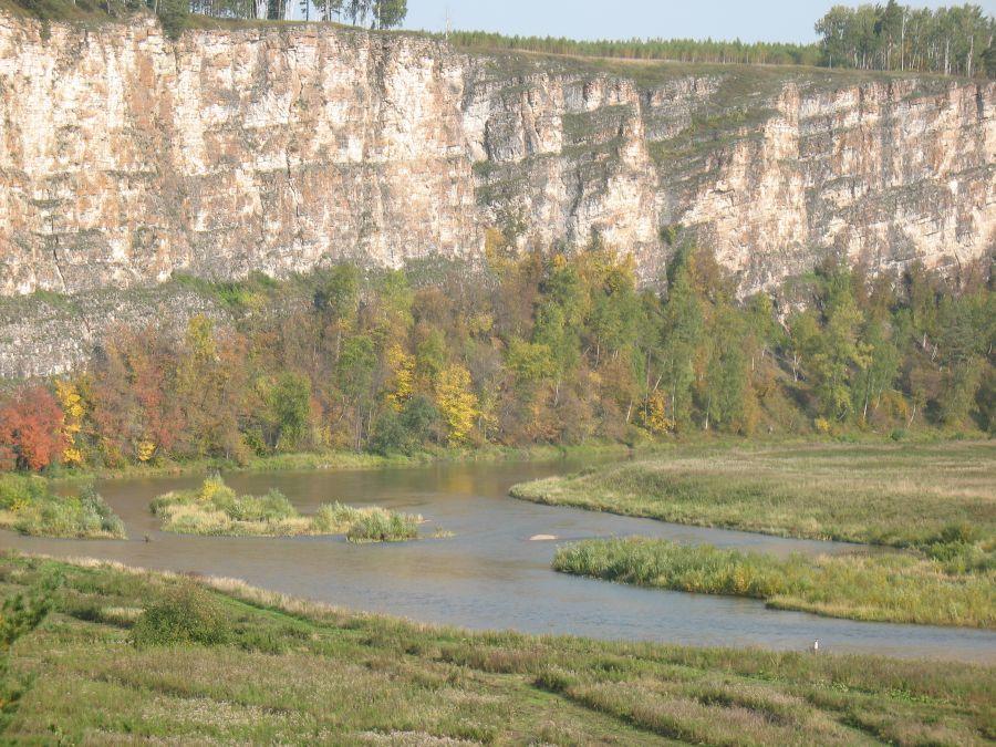 Золотой пояс горного Урала- в пятёрке лучших проектов