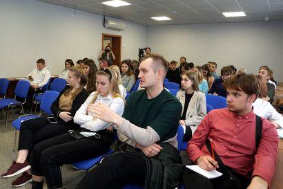 В Усть-Катаве организована учёба волонтёров