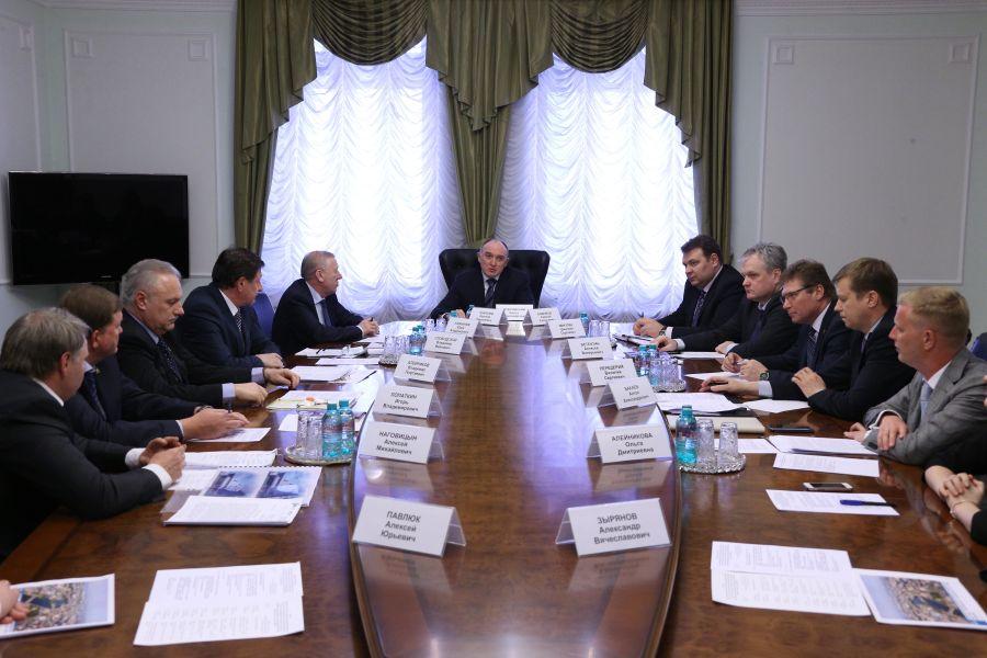ВЧелябинске началось строительство конгресс-холла ксаммитам ШОС иБРИКС