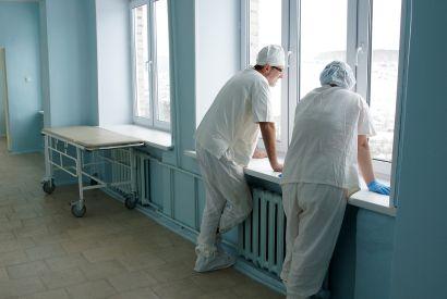 Министр здравоохранения назвал ажиотаж вокруг оптимизации больниц искусственным
