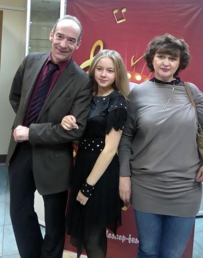 Сыроежкин и Электроник оценили талант нашей Лизы