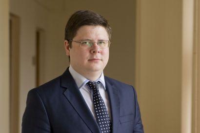 В областном правительстве появится вице-губернатор из Мурманска