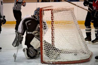 Мужская хоккейная команда Усть-Катава пропускает сезон