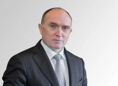 Дубровский намерен участвовать в губернаторских выборах в 2019 году