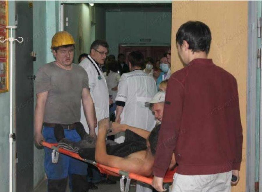 МЧС назвало причину взрыва на«Карабашмеди»