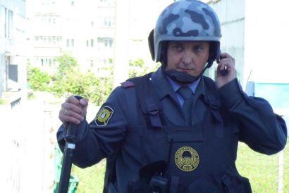 В Усть-Катаве пройдут антитеррористические учения