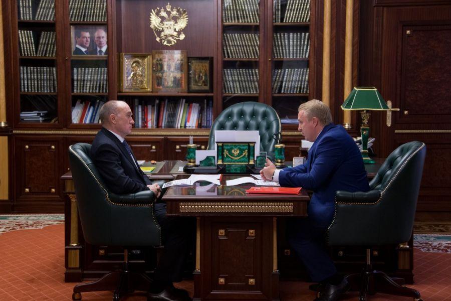 Публичная палата Южного Урала подвела результаты работы загод