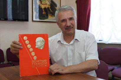 Павел Паскевич:  «Социальная справедливость была ярче выражена»