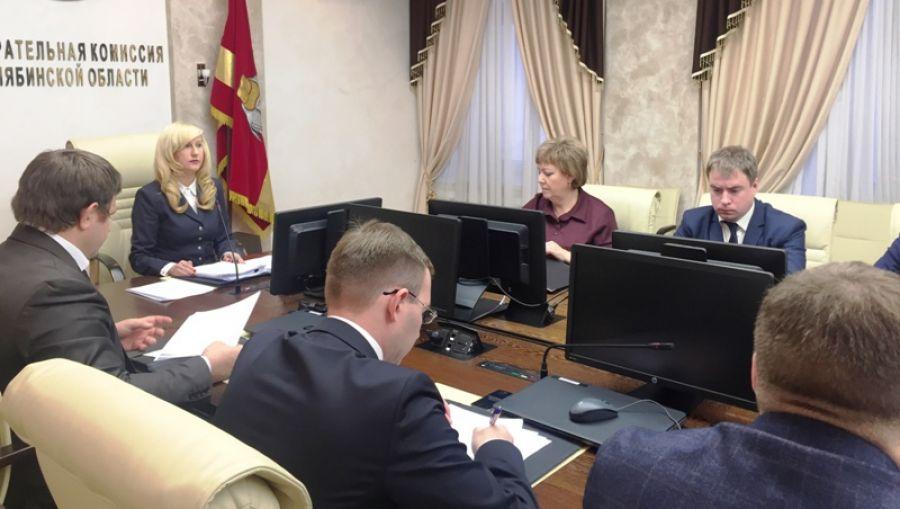 ВЧелябинской области определены участки для голосования избирателей без регистрации