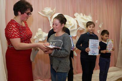 В Усть-Катаве наградили любителей фотоискусства