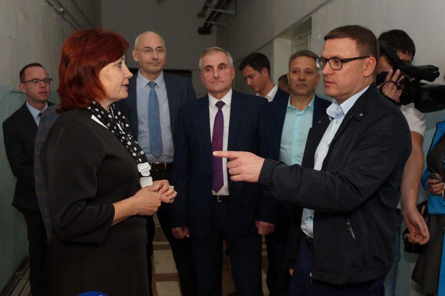 Алексей Текслер намерен сделать власть инструментом, работающим на благо людей