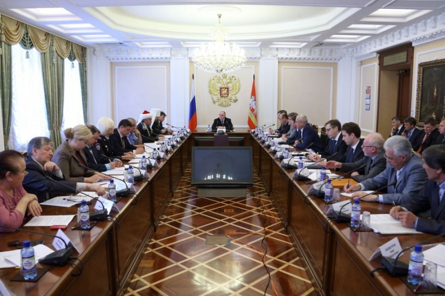 Давайте жить дружно! Борис Дубровский призвал уважать многонациональность Челябинской области