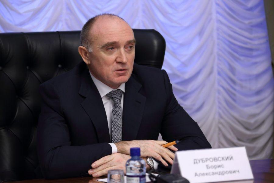 НаЮжном Урале отмечен двухкратный рост госзакупок умалого исреднего бизнеса