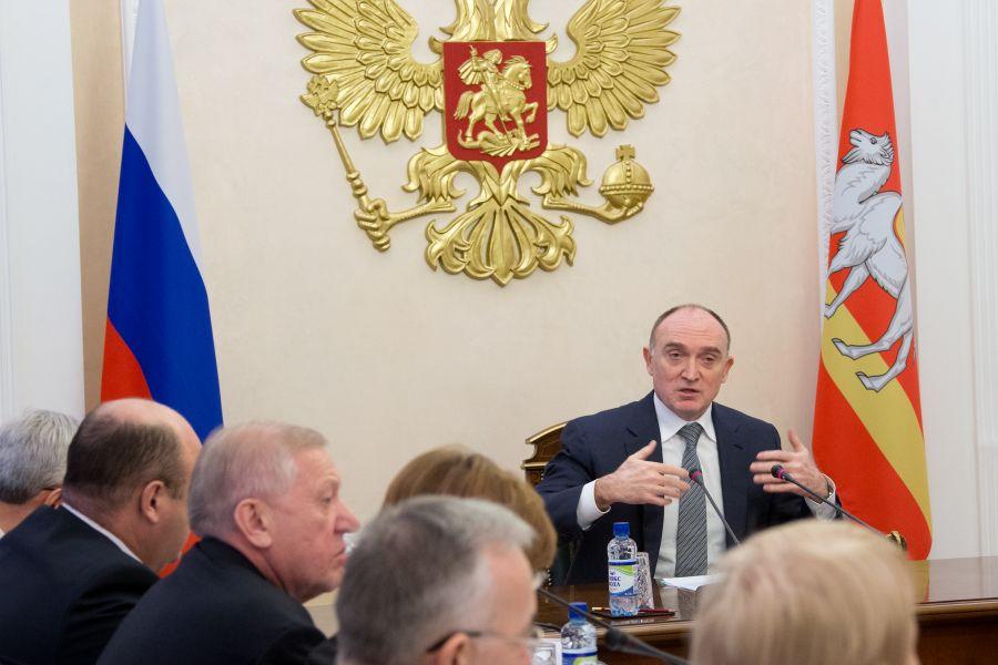 Борис Дубровский врешении экологических сложностей перешел креальным действиям