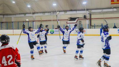 Подводя итоги. Как прошёл и завершился в Усть-Катаве сезон для хоккейных команд «Вагоностроитель»