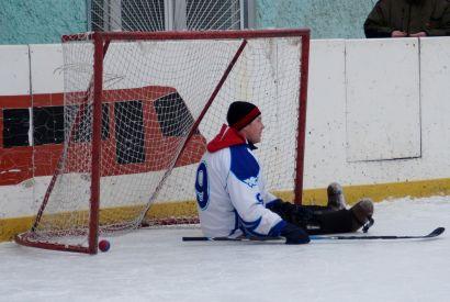 В январе в Усть-Катаве состоится хоккей в валенках