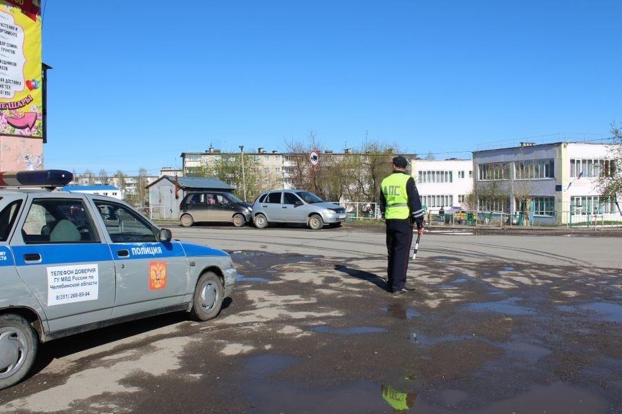 В Усть-Катаве выявлено 1062 нарушения в сфере дорожного движения