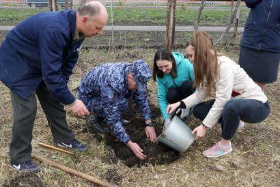 Усть-Катав принял эстафету памяти